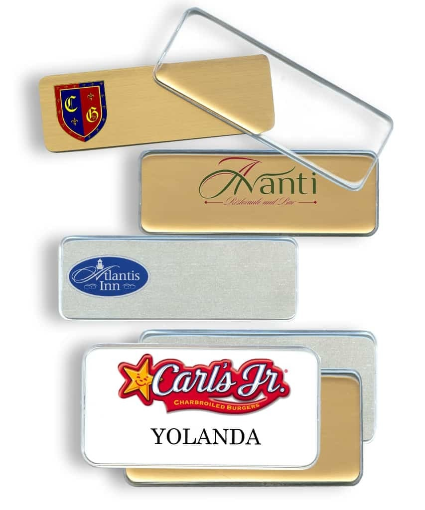 name badges name tags