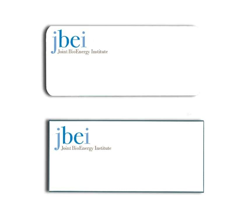 jbei name badges tags