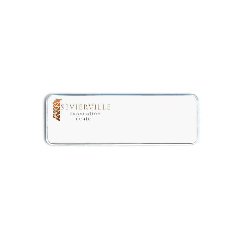 Sevierville Name Badges