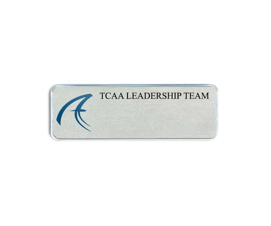 Arrowhead Church Name Badges
