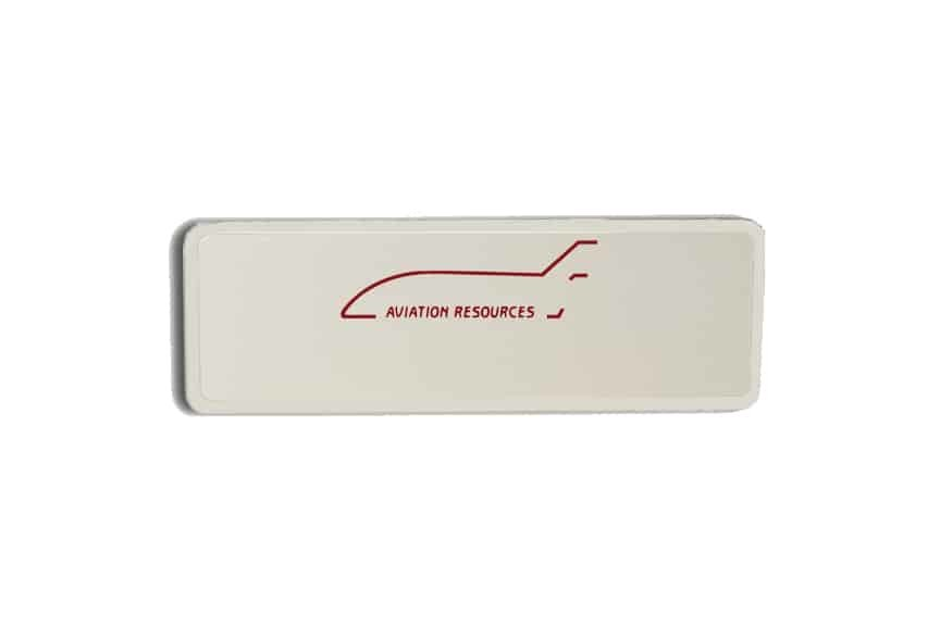 Aviation Resources Name Badges